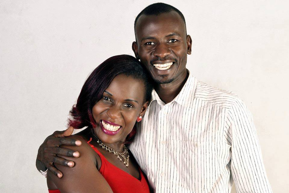 Franklyn and Sarah Kasozi of Uganda Leaders in Africa