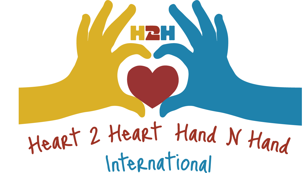 Heart 2 Heart Hand N Hand International