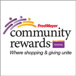 Fred Meyer Community Rewards Application Form