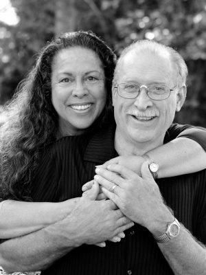 Bob and Gloria Cooper founders and directors of H2HIntl